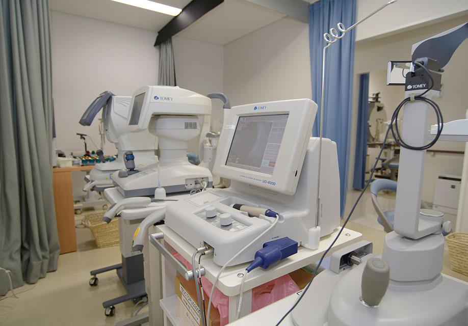 超音波計測・診断装置